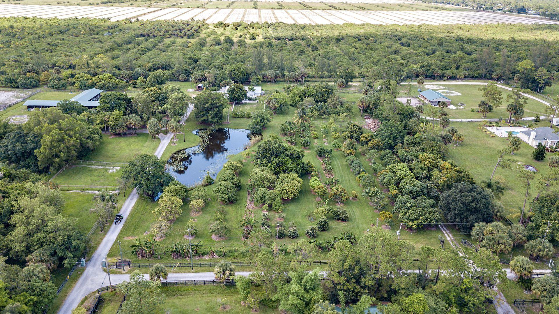14341 43rd Road, Loxahatchee Groves, Florida 33470, ,Barn,For Sale,43rd,RX-10642269