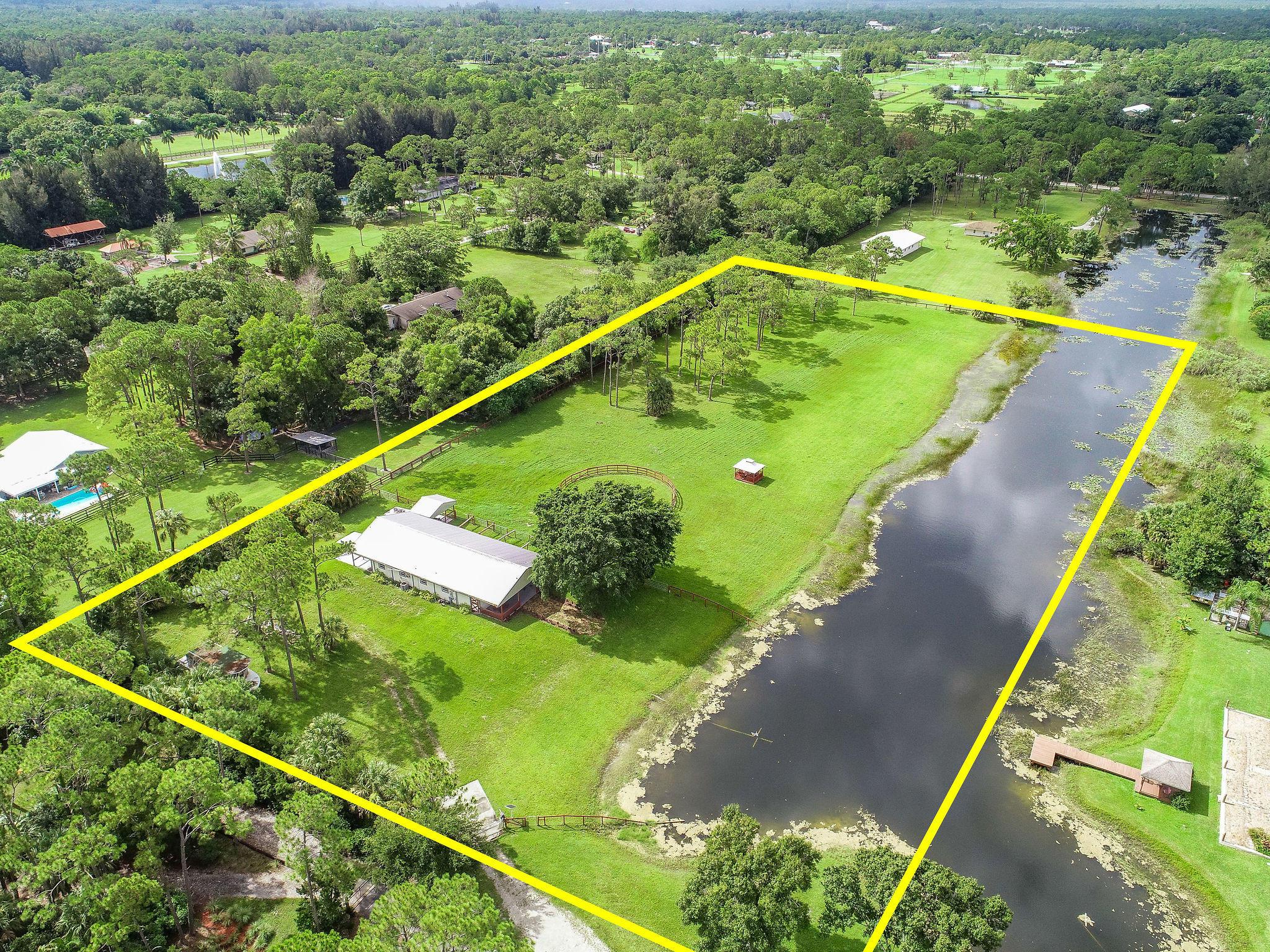 10532 Pinewood Trail, Jupiter, Florida 33478, ,Barn,For Sale,Pinewood,RX-10645075