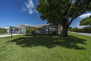 2304 Sw 19th Avenue Boynton Beach FL 33426