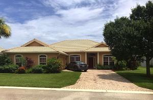 507 NW Ashton Way, Port Saint Lucie, FL 34983