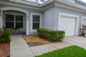 1835 Sandhill Crane Drive, 1, Fort Pierce, FL 34982