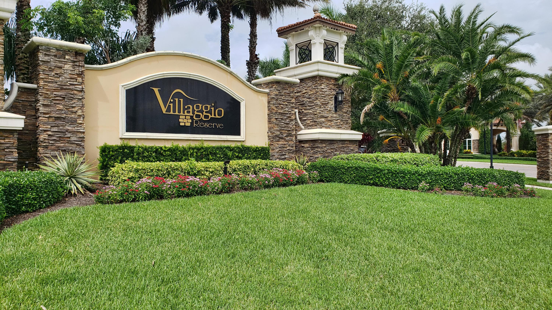 7829 Serra Way, Delray Beach, Florida 33446, 2 Bedrooms Bedrooms, ,2 BathroomsBathrooms,Villa,For Sale,VillAGGIO Reserve,Serra,RX-10641848