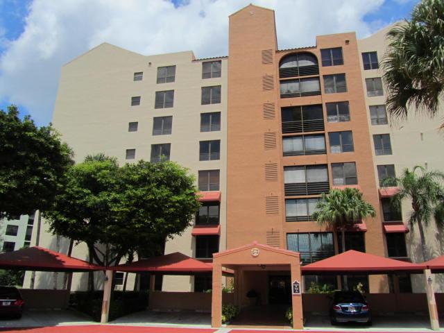 7233 Promenade Drive UNIT #702 Boca Raton, FL 33433