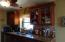 Remodeled Kitchen with Cherry Cabinets & Stainless Appliances