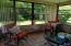 All Weather Patio with AC