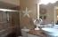 Master Bath Newly Remodeled-New Shower