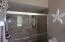 Master Bath - Frameless Shower Door