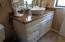 Recently Remodeled Master Bath