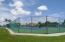 Mirror Lakes Tennis Court