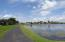Mirror Lakes Walking path Around the Lake