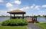Mirror Lakes Pier/Dock