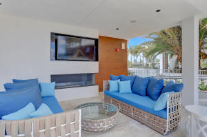 Covered Cabana/Patio