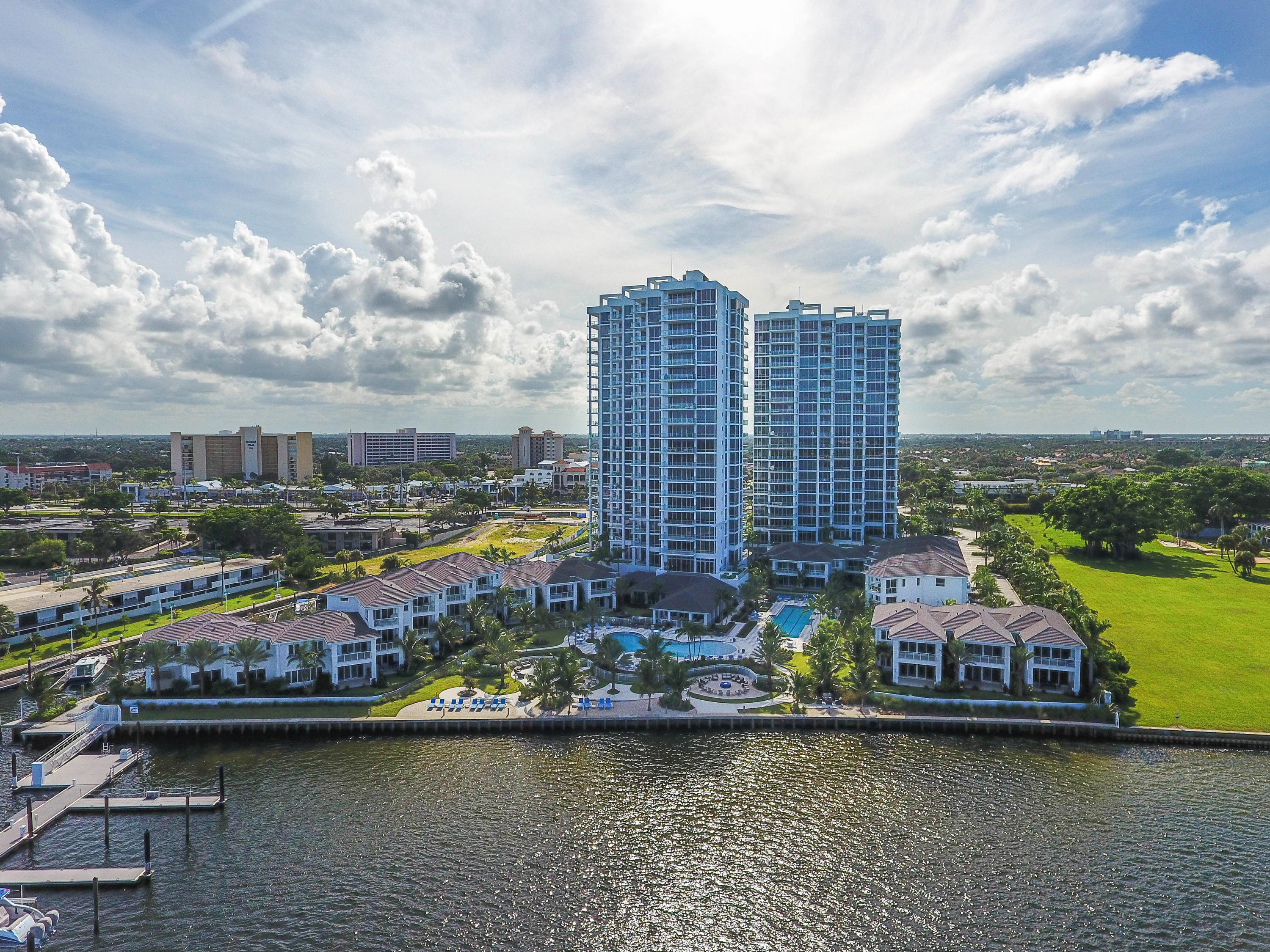Home for sale in Water Club North Palm Beach Florida
