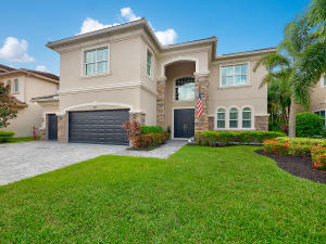 850 Edgebrook Lane, West Palm Beach, FL 33411