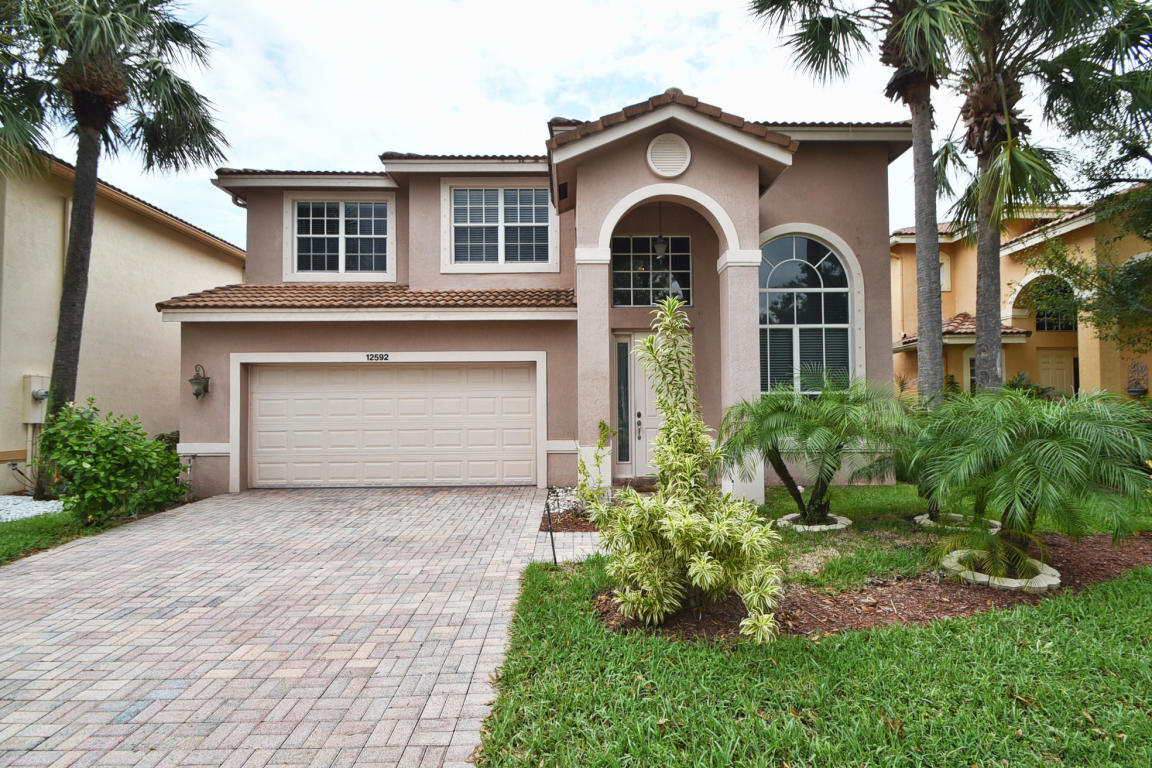Home for sale in COLONY PRESERVE Boynton Beach Florida