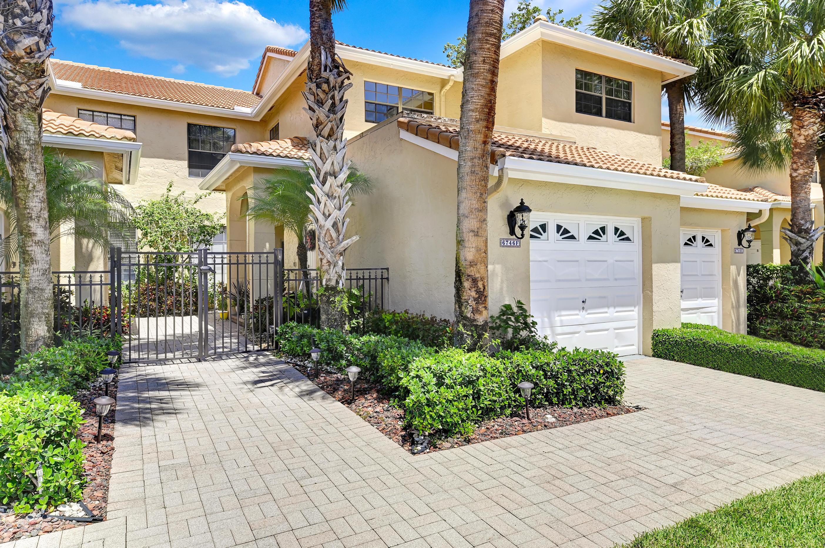 6746 Montego Bay Boulevard UNIT E Boca Raton, FL 33433