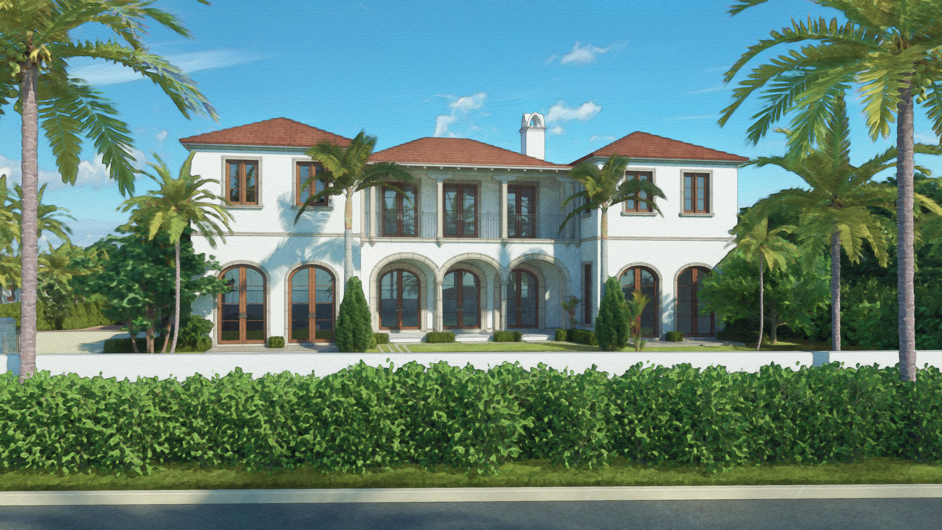 Palm Beach, Florida 33480, 8 Bedrooms Bedrooms, ,10 BathroomsBathrooms,Residential,For Sale,Ocean,RX-10643096