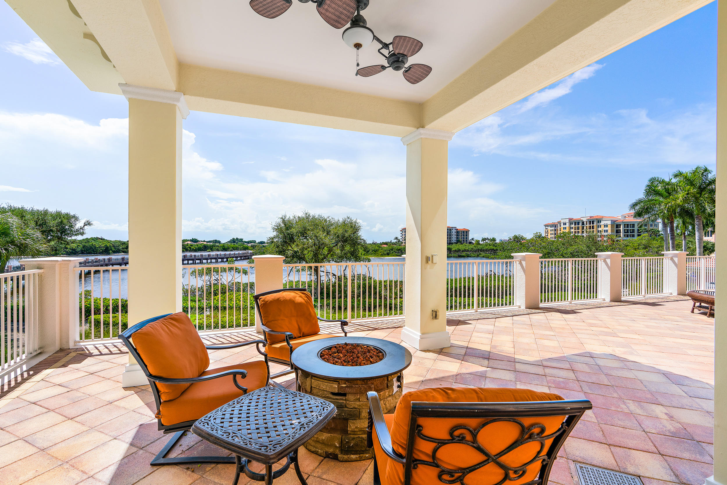 Home for sale in Commodore-anchorage At Jupiter Yacht Club Jupiter Florida