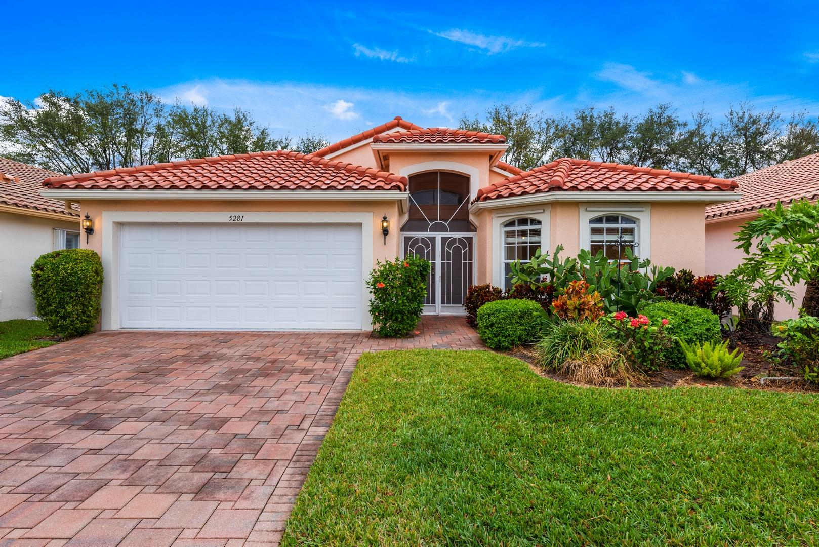 Photo of 5281 Grey Birch Lane, Boynton Beach, FL 33437