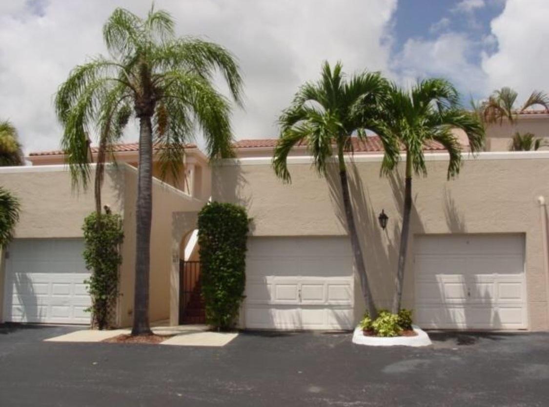 6622 Villa Sonrisa Drive UNIT 811 Boca Raton, FL 33433