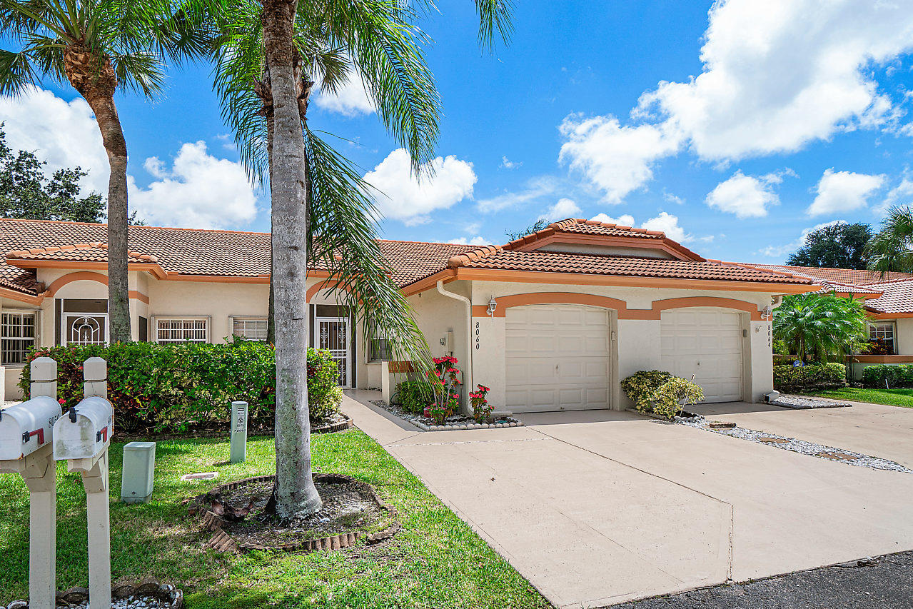 Details for 8060 Summer Shores Drive, Delray Beach, FL 33446