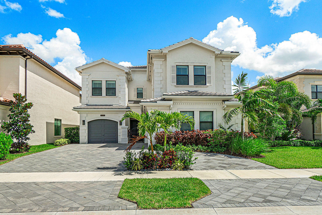Property for sale at 16178 Pantheon Pass, Delray Beach,  Florida 33446