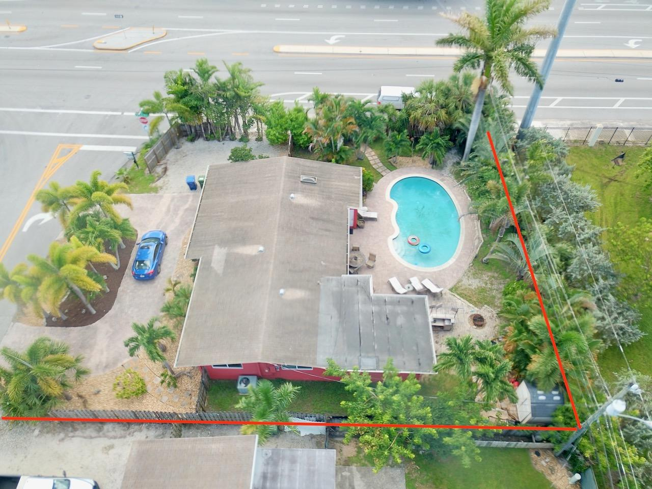 819 NW 26th St, Wilton Manors, FL, 33311