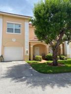 509 Talia Circle, Palm Springs, FL 33461
