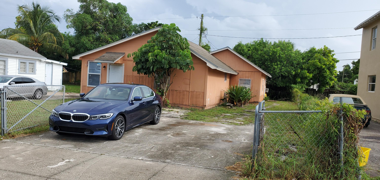 Details for 732 43rd Street, West Palm Beach, FL 33407