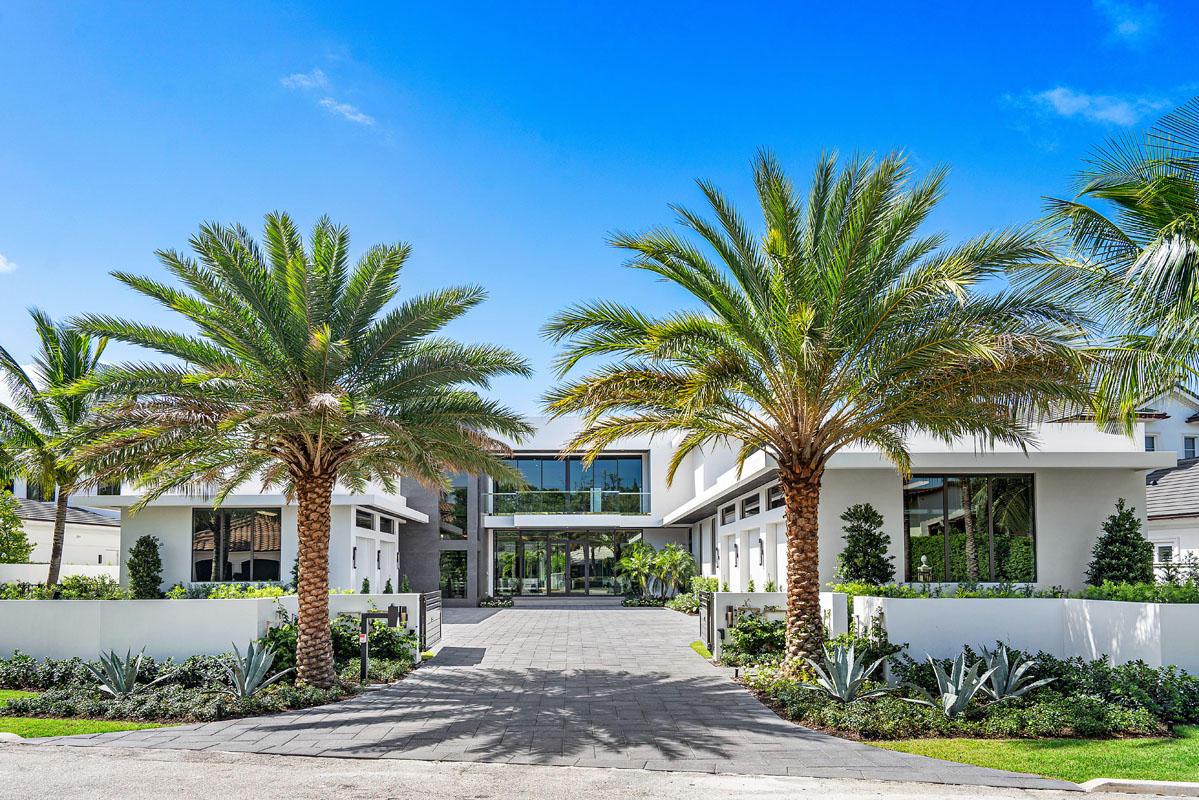 Photo of 341 E Alexander Palm Road, Boca Raton, FL 33432
