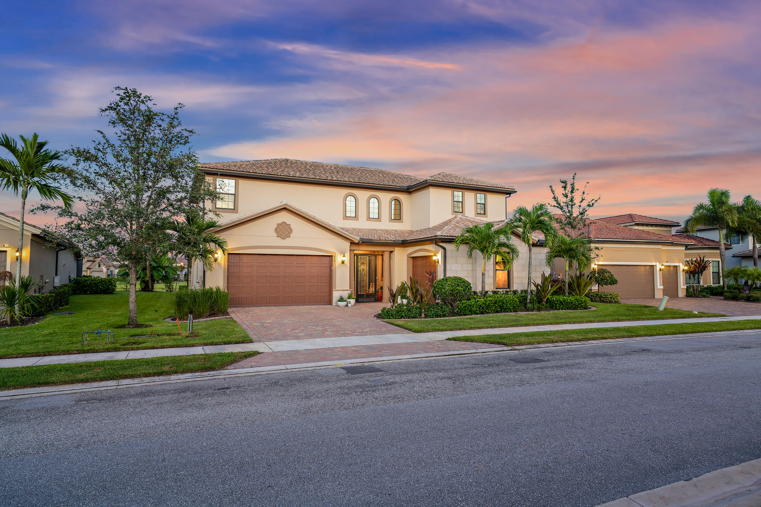 Home for sale in Sonoma Isles Jupiter Florida