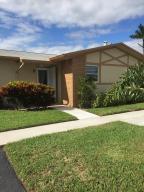 2882 W Crosley Drive W, D, West Palm Beach, FL 33415