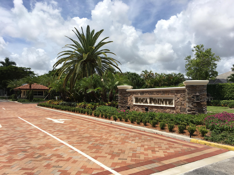 23321 Butterfly Palm Court Boca Raton, FL 33433
