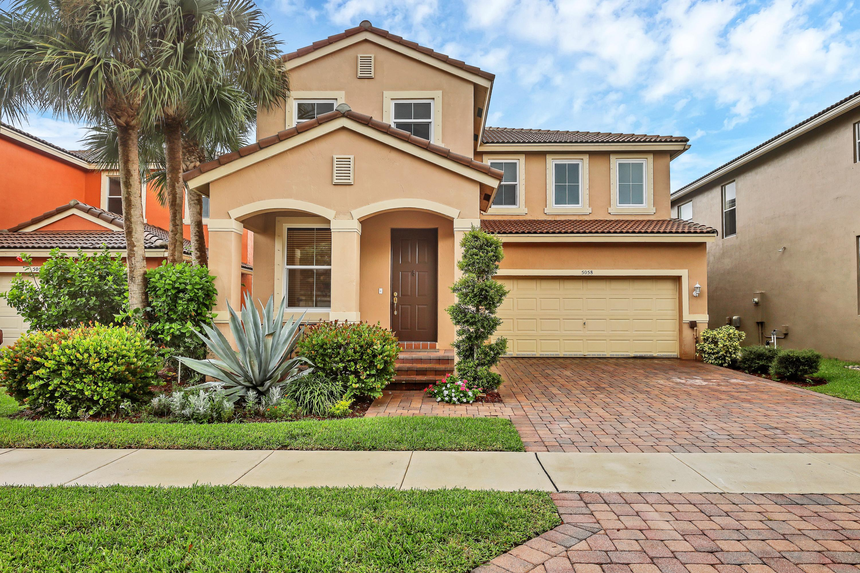 Details for 5058 Massy Drive, Lake Worth, FL 33463