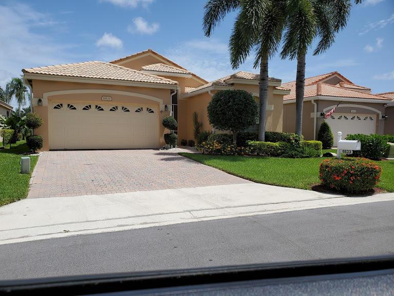 6833 Ashton Street  Boynton Beach FL 33437