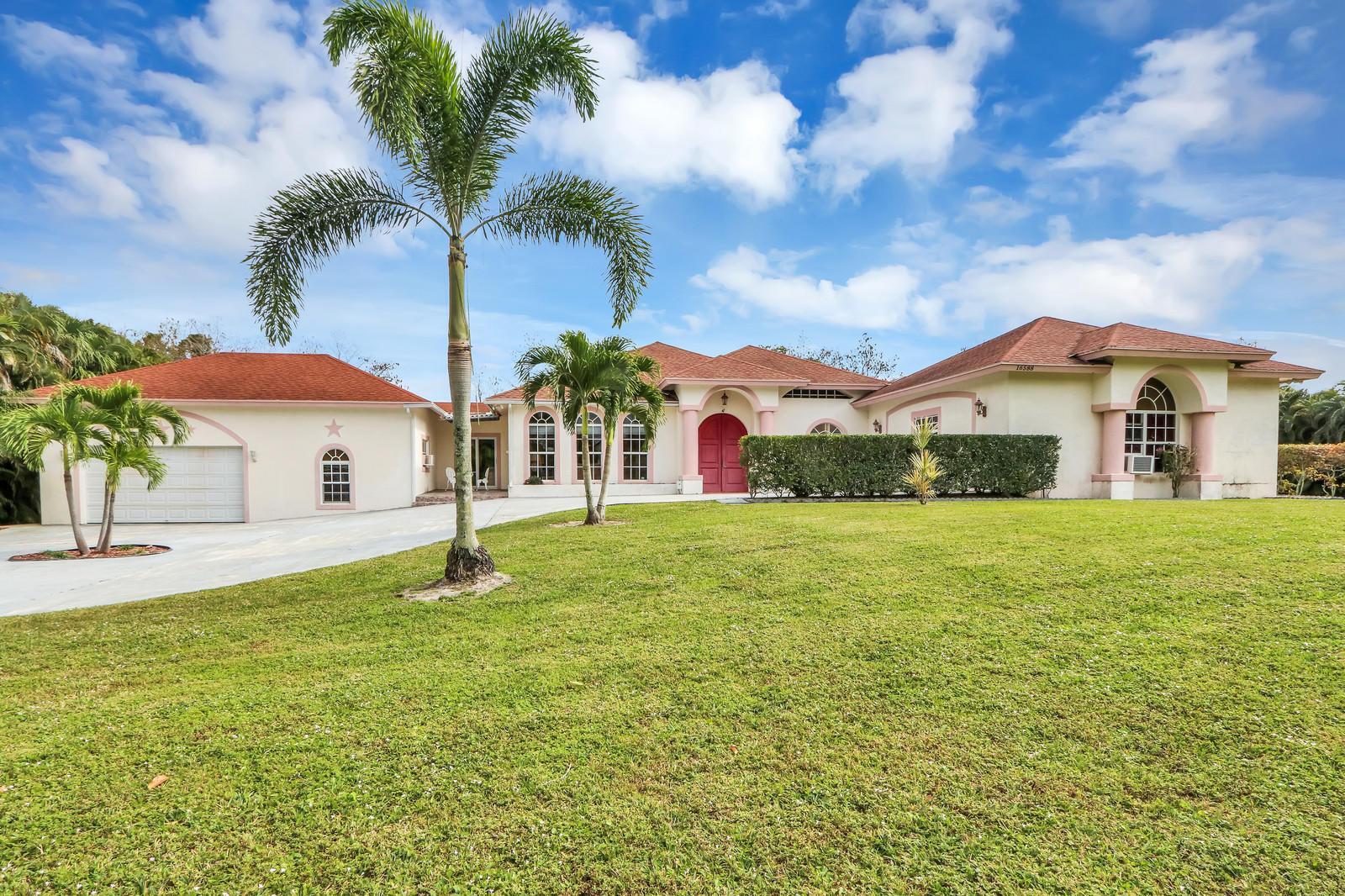 Details for 16588 78th Drive, West Palm Beach, FL 33418