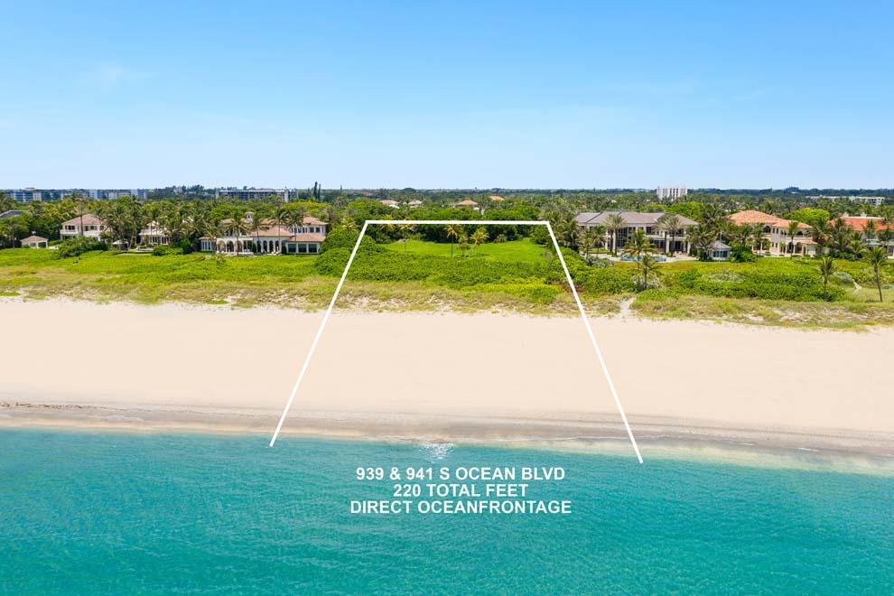 Delray Beach, Florida 33483, ,Land/docks,For Sale,Ocean,RX-10645045