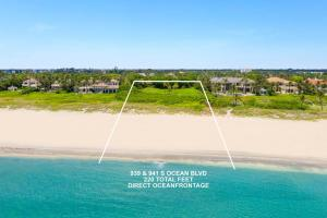 939 & 941 S Ocean Boulevard, Delray Beach, FL 33483