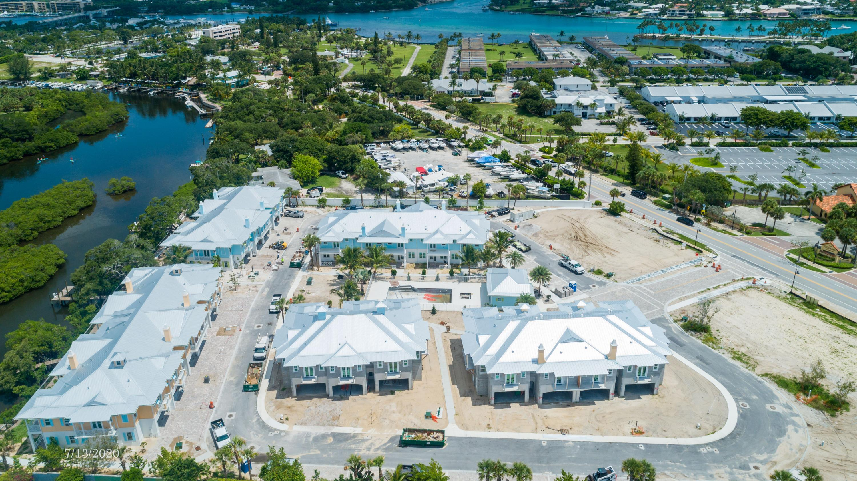 412  Inlet Waters Circle  For Sale 10644977, FL