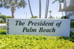 2505 S Ocean Boulevard, 311, Palm Beach, FL 33480
