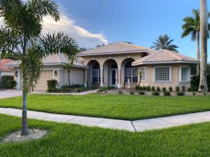 100 Silver Bell Crescent, Royal Palm Beach, FL 33411