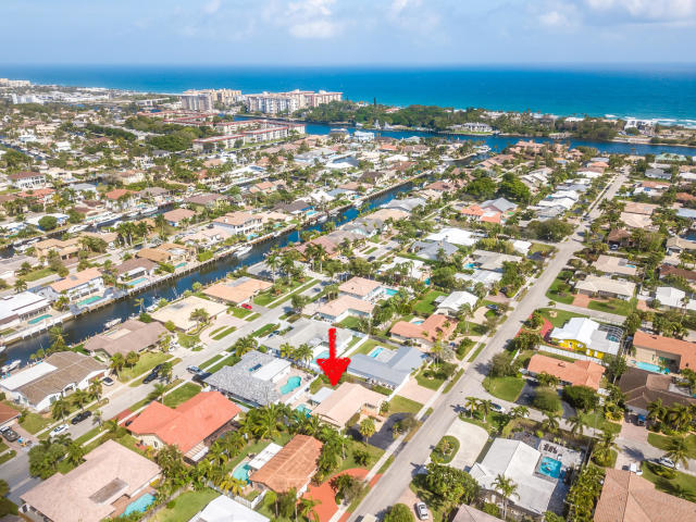 2741 NE 45th St, Lighthouse Point, FL, 33064