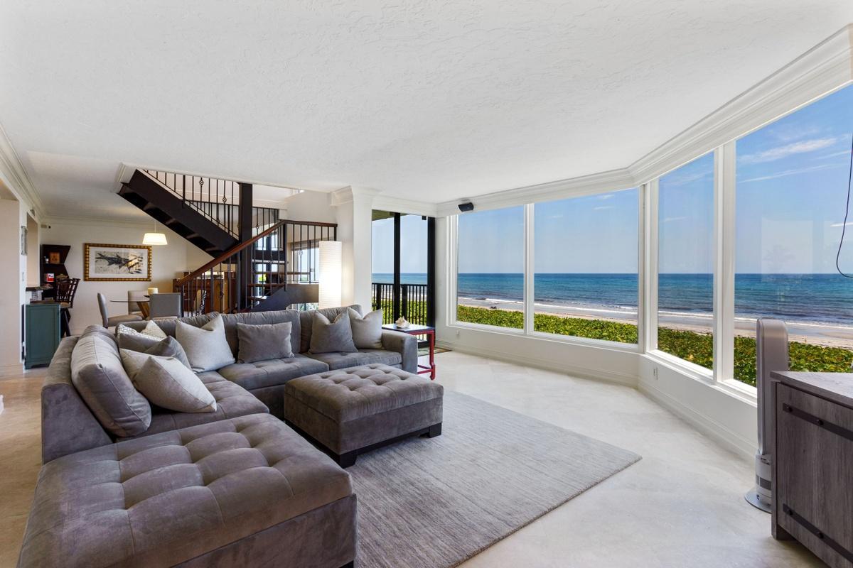 Photo of 2575 S Ocean Boulevard #103s, Highland Beach, FL 33487