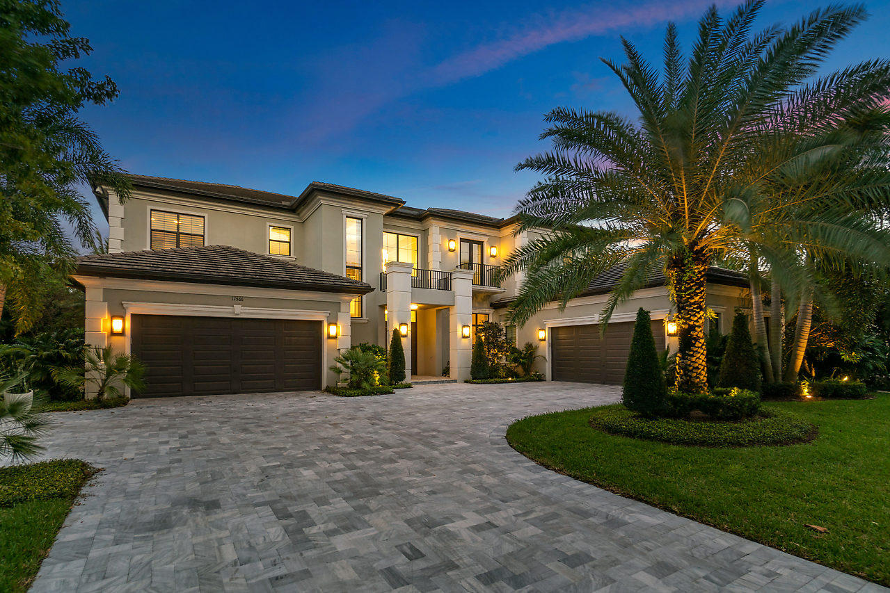 Photo of 17566 Grand Este Way, Boca Raton, FL 33496