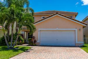752 Perdido Heights Drive, West Palm Beach, FL 33413