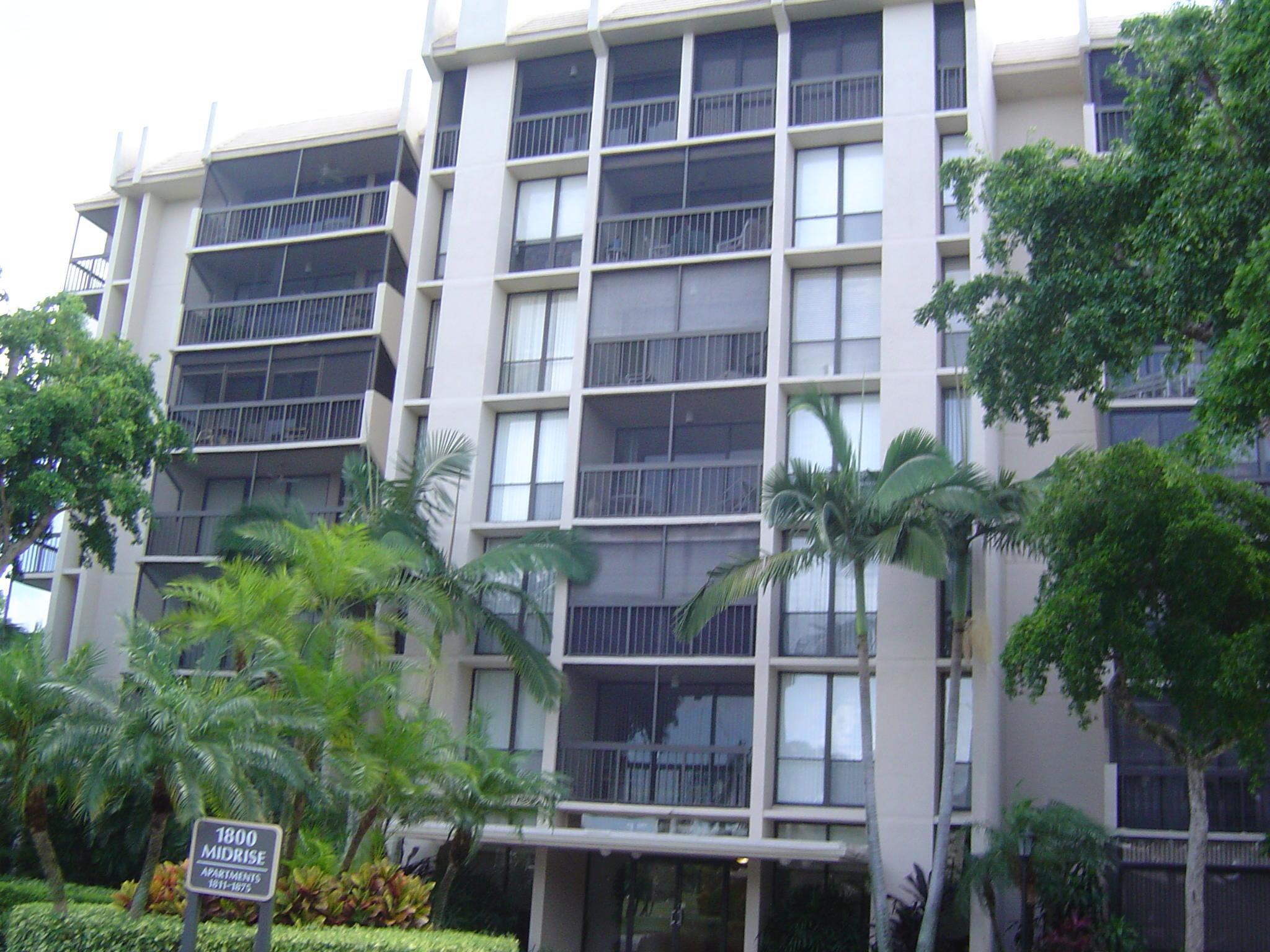 1834 Bridgewood Dr #1834, Boca Raton, FL, 33434