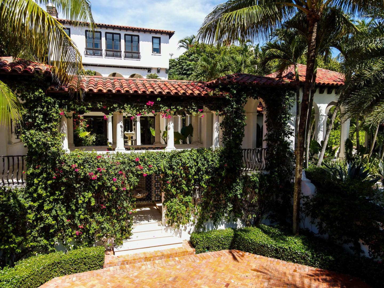 12 Lagomar Road, Palm Beach, Florida 33480, 5 Bedrooms Bedrooms, ,7.2 BathroomsBathrooms,Single Family,For Sale,Lagomar,RX-10623068