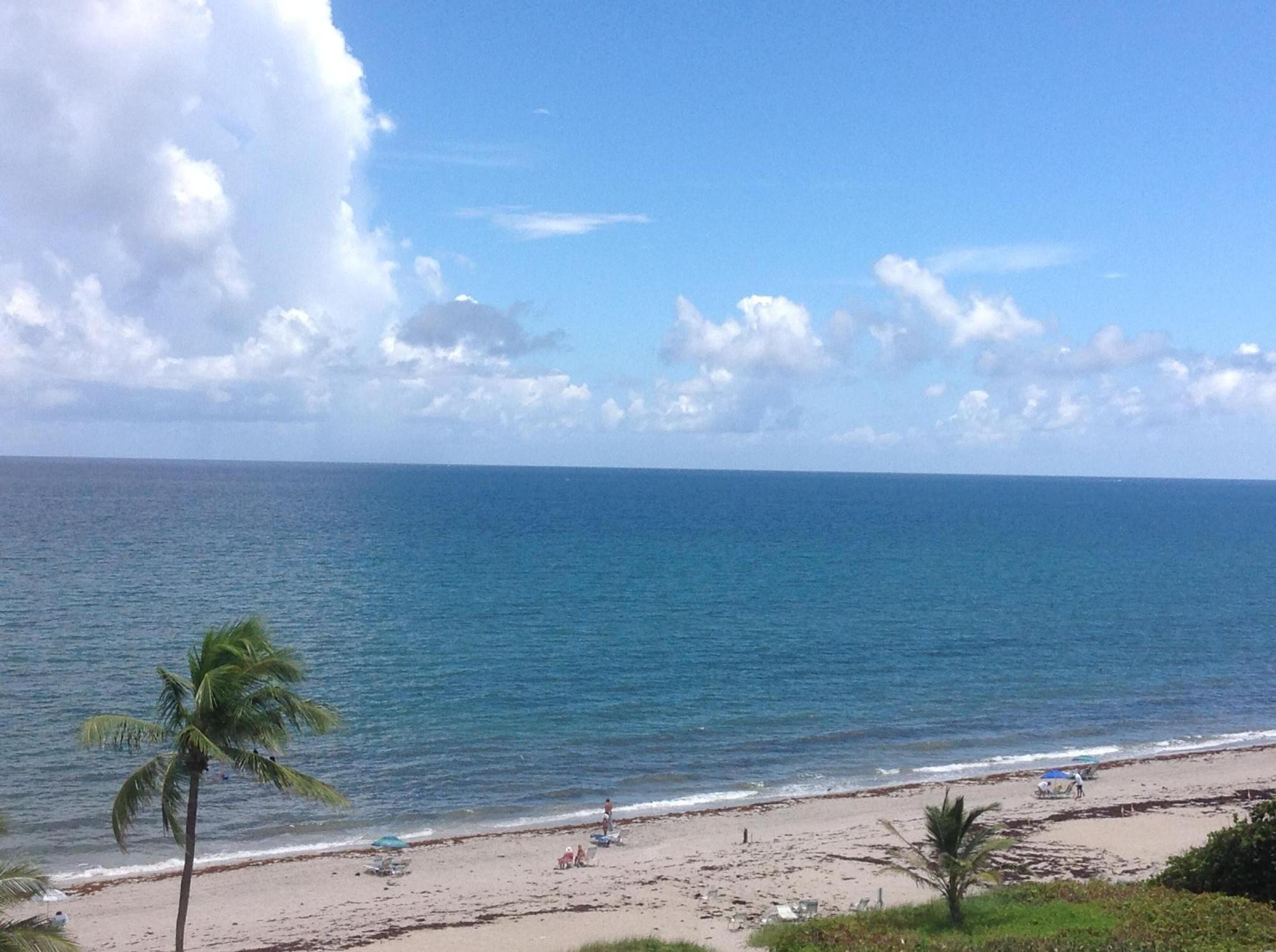 Photo of 3301 S Ocean Boulevard #603, Highland Beach, FL 33487