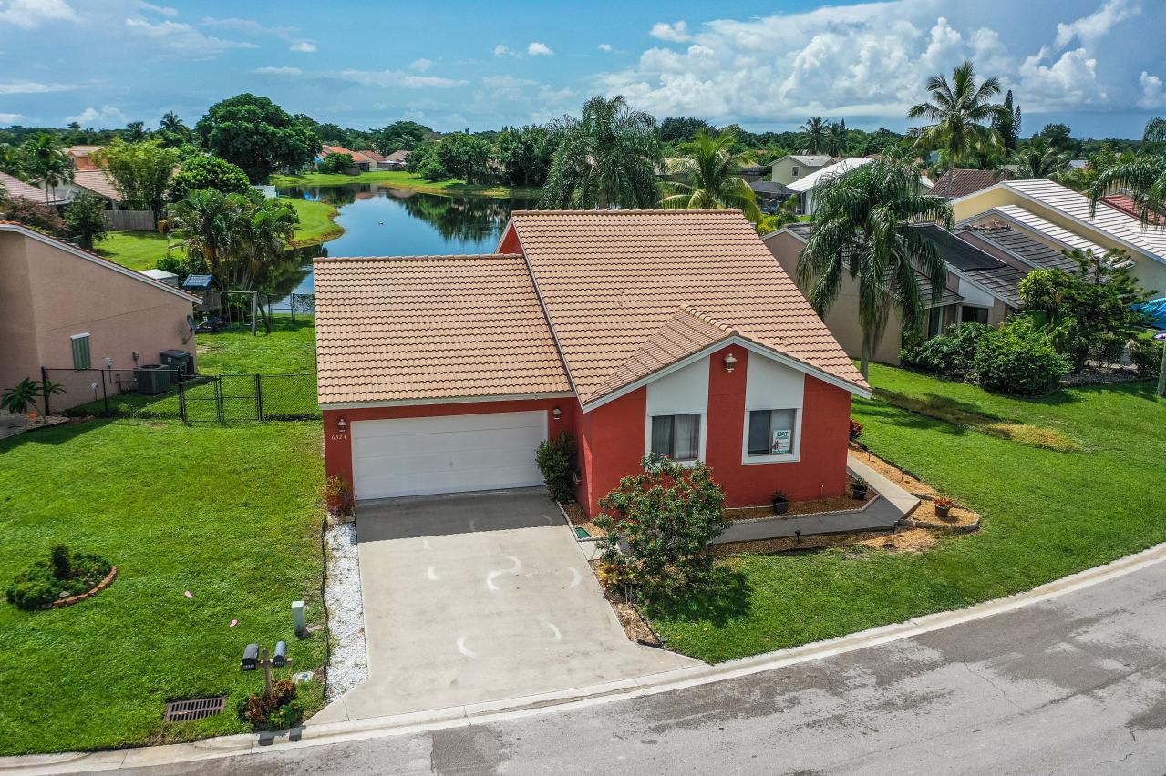 6324 Country Fair Circle  Boynton Beach FL 33437