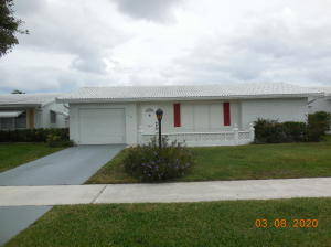 716 Sw 18th Street Boynton Beach FL 33426